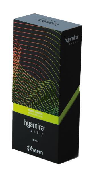Hyamira-Basic