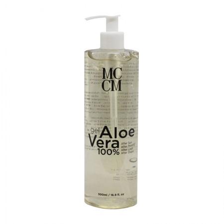 Gel Pure Aloe Vera 100%