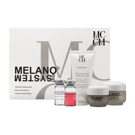 MELANOout Pack